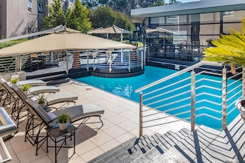 Top 10 3 Star Hotels In Edenvale From 41 Night Hotels Com