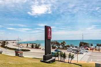 Fotografia do City Lodge Hotel Port Elizabeth em Port Elizabeth