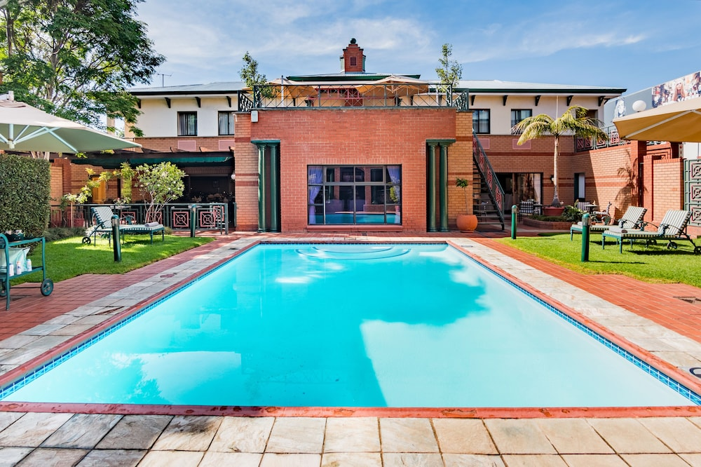 Courtyard Hotel Rosebank, Johannesburg