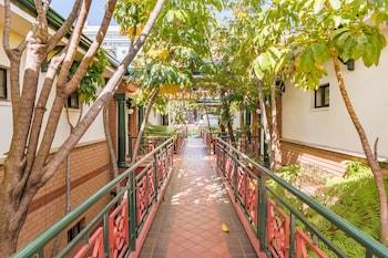 Fotografia do Courtyard Hotel Rosebank em Joanesburgo (e arredores)
