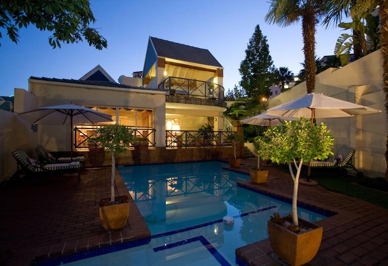 Courtyard Hotel Sandton, Sandton