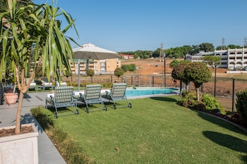 Johanesburg bölgesindeki City Lodge Hotel Eastgate resmi