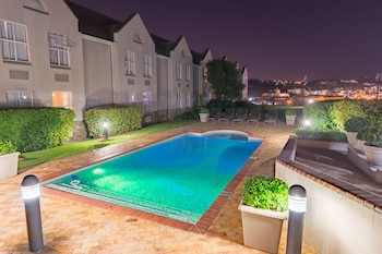 Picture of Town Lodge Bellville in Cape Town