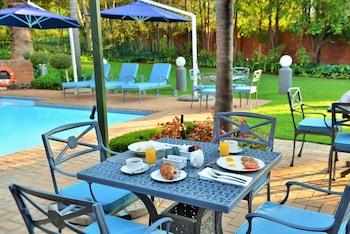 Picture of Town Lodge Menlo Park in Pretoria