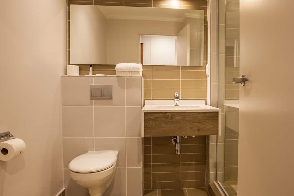Habitación con 2 camas individuales, para fumadores - Baño