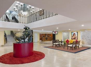 Kuva Francia Aguascalientes-hotellista kohteessa Aguascalientes