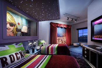 Picture of Universal's Hard Rock Hotel ® in Orlando