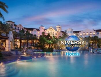 Foto del Universal's Hard Rock Hotel ® en Orlando