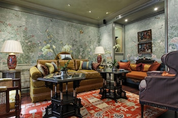 ภาพ โรงแรมแดเนียล ปารีส ใน ปารีส