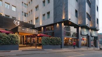 Billede af Hotel Windsor Milano i Milano