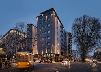 Picture of Hotel Windsor Milano in Milan
