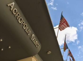 ภาพ Acropolis Select Hotel ใน เอเธนส์
