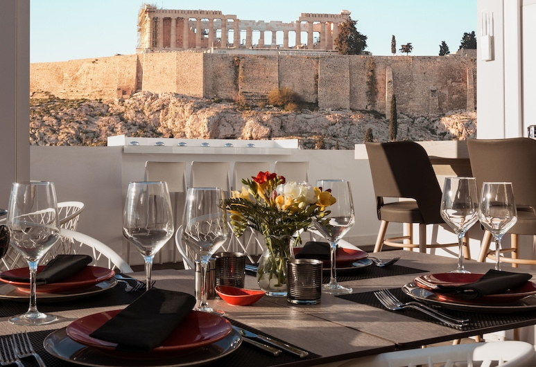 Acropolis Select Hotel, Atena