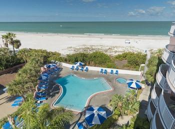 St. Pete Beach bölgesindeki Beach House Suites by the Don CeSar resmi