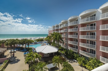 Foto di Beach House Suites by the Don CeSar a St. Pete Beach