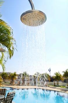 Фото Lao Plaza Hotel у місті Вьєнтьян