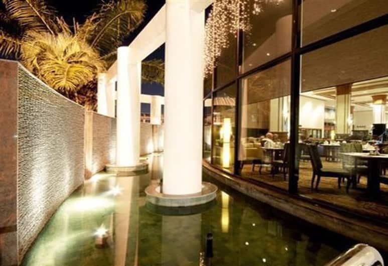 Lao Plaza Hotel, Vientiane
