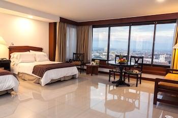 Image de Torre De Cali Plaza Hotel à Cali