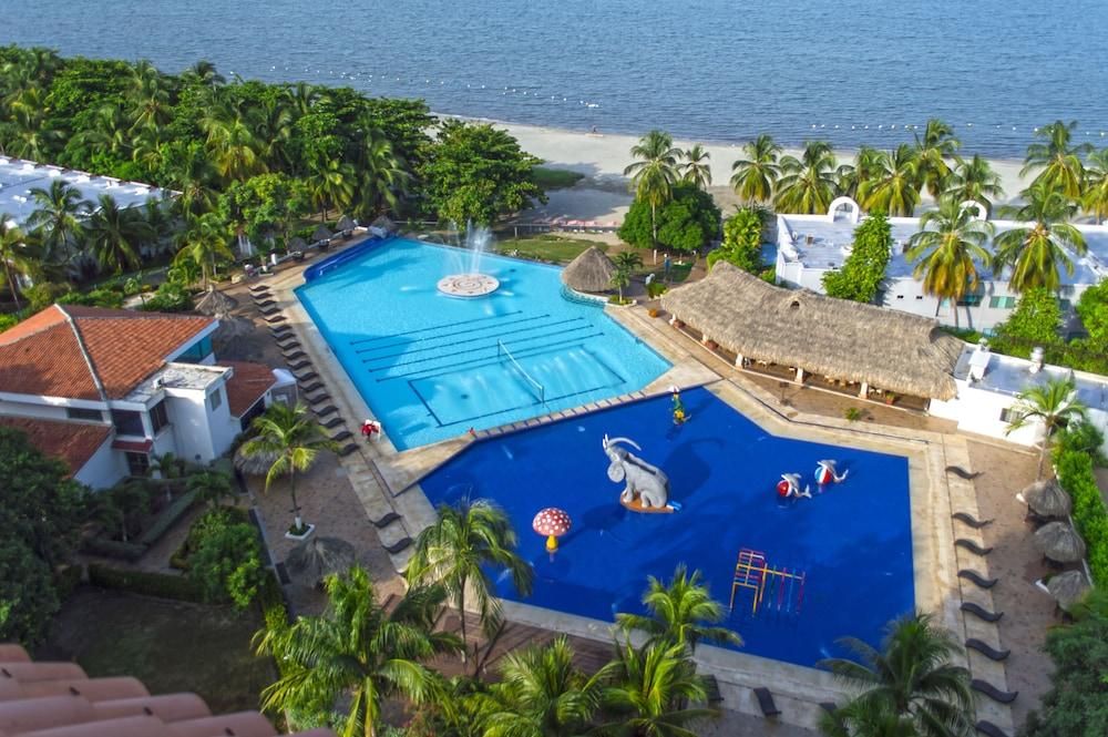 Hotel Santa Marta A Lloret De Mar