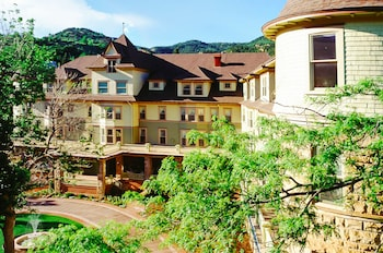 Picture of Cliff House at Pikes Peak in Manitou Springs