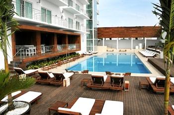 Fotografia do Emporio Veracruz Hotel em Veracruz