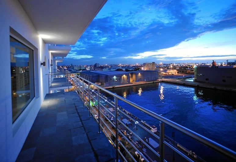 Emporio Veracruz Hotel, Veracruz, Strand