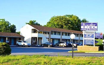 Foto van Flagship Inn And Suites in Groton