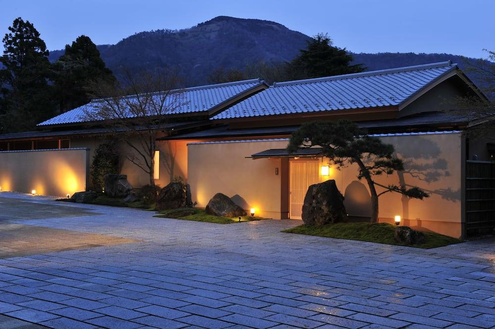 Traditional-sviitti, Lisärakennus (Japanese Style, KAKOU) - Vierashuone