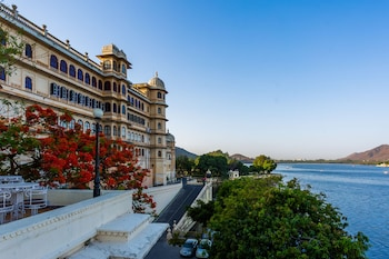 Picture of Fateh Prakash Palace in Udaipur