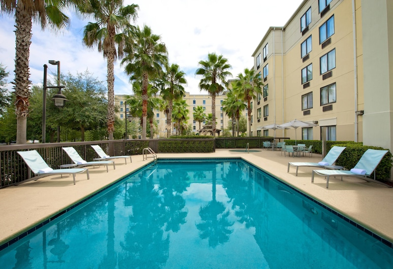 SpringHill Suites by Marriott Jacksonville Deerwood, Jacksonville