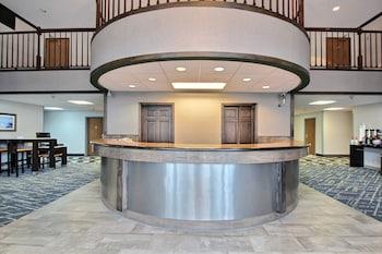 Selline näeb välja Baymont by Wyndham Madison West/Middleton WI West, Madison