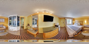 Foto di Scottish Inns Harrisburg - Hershey South a New Cumberland