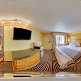 Deluxe Room, Non Smoking (Jacuzzi) - Guest Room