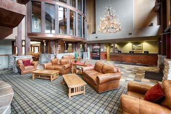תמונה של Red Lion Hotel Kalispell בקאליספל