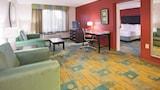 תמונת מלון במילווקי