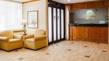 Picture of La Quinta Inn by Wyndham Cincinnati North in Cincinnati