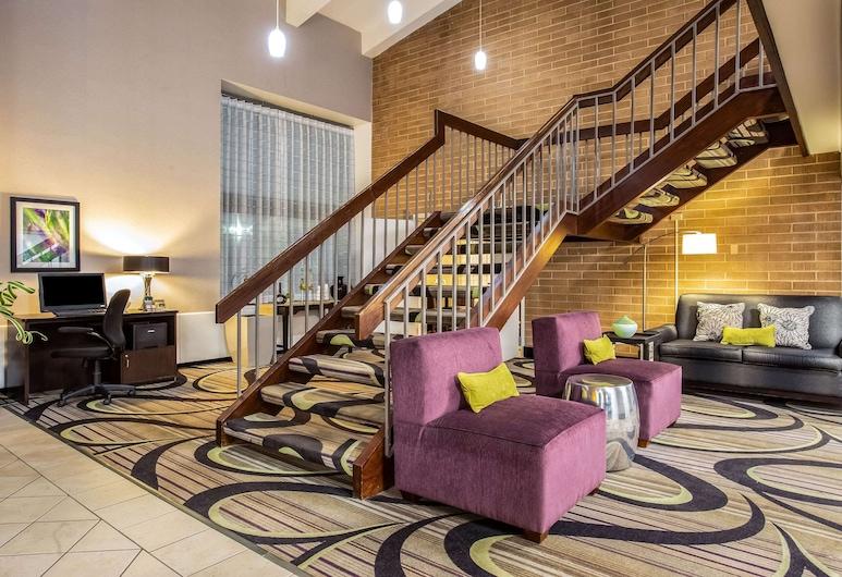 La Quinta Inn by Wyndham Oshkosh, Oshkosh, Fuajee