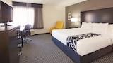 Choose This 2 Star Hotel In Oshkosh