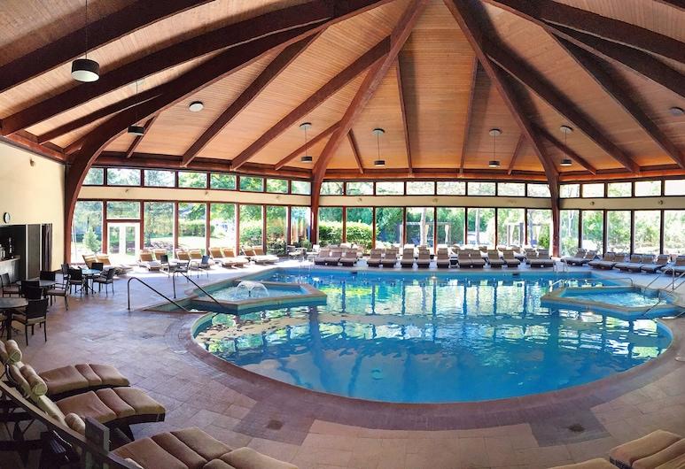 Abbey Resort and Avani Spa, Fontana, Wellness