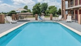 Reserve this hotel in Springfield, Missouri