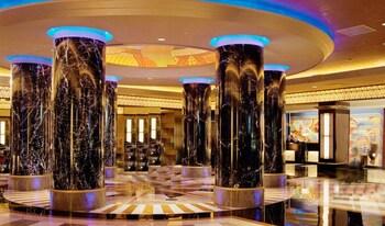 Atlantic City bölgesindeki Resorts Casino Hotel Atlantic City resmi