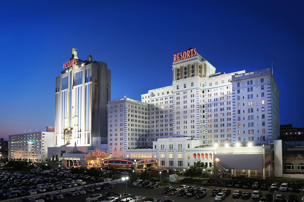 Book Resorts Casino Hotel Atlantic City In Atlantic City