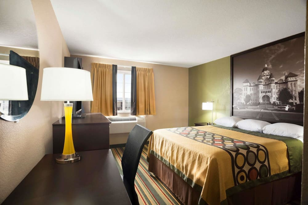 Room, 1 Queen Bed, Non Smoking (Available on 2nd & 3rd Floor) - Guest Room