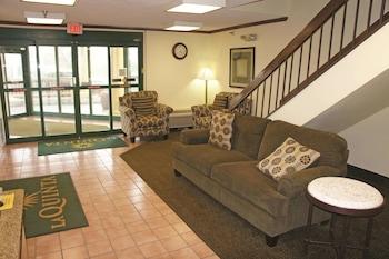 Omaha bölgesindeki La Quinta Inn by Wyndham Omaha Southwest resmi