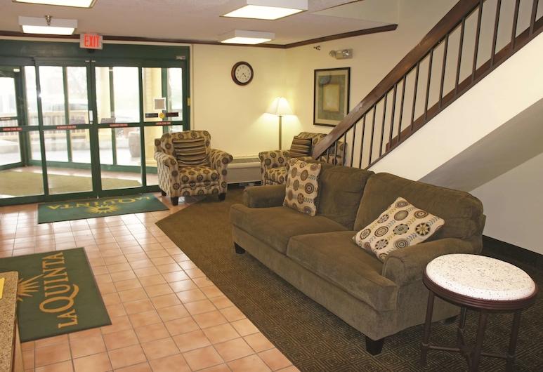 La Quinta Inn by Wyndham Omaha Southwest, Omaha, Predvorje