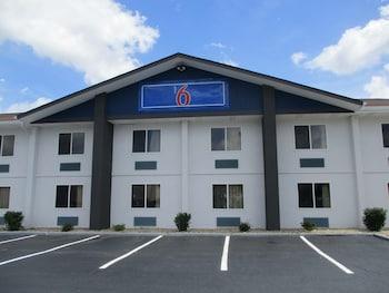 Slika: Motel 6 Chattanooga, TN- Airport ‒ Chattanooga
