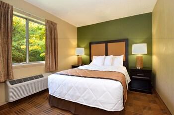 伯明罕伯明罕美國長住旅館的相片