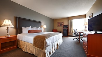 Slika: Best Western Plus The Charles Hotel ‒ St. Charles