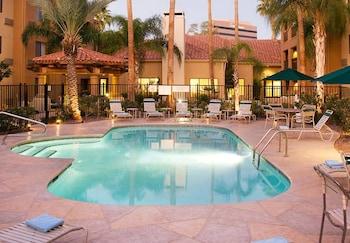 Image de Courtyard by Marriott Tucson Williams Centre à Tucson
