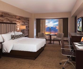 Obrázek hotelu Nugget Casino Resort ve městě Sparks